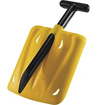 Camp Crest - pala da valanga, Dark Yellow/Black