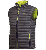 Camp ED Motion Vest - gilet alpinismo - uomo, Grey