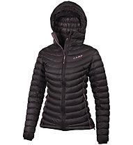 Camp Ed Protection - giacca in piuma - donna, Black