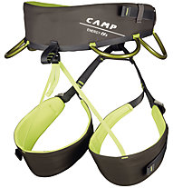 Camp Energy CR 3 - imbrago basso, Grey