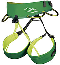 Camp Energy CR 3 - imbrago basso, Green