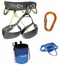 Camp Energy CR4 Pack - kit per arrampicata, Multicolor