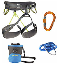 Camp Energy CR4 Pack - kit per arrampicata, Multicolor 2