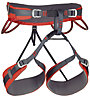 Camp Energy CR 4 - Klettergurt, Red