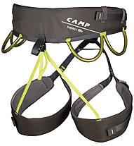 Camp Energy CR 4 - Klettergurt, Grey