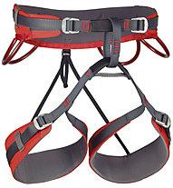 Camp Energy CR 4 - imbrago arrampicata, Red