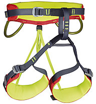 Camp Energy Jr - imbrago bambino, Red/Green