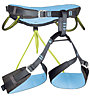 Camp Energy Nova - Klettergurt - Damen, Grey/Blue