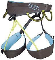 Camp Energy Nova - imbrago basso - donna, Grey/Blue