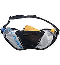Camp Ergonomy  Belt - Hüfttasche mit Flaschenhalterung, White/Black