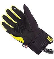 Camp G Hot Dry - Handschuhe - Herren, Black