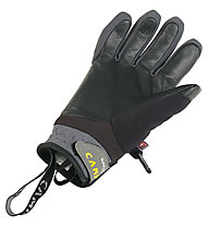 Camp Geko Hot - Handschuhe - Herren, Black