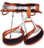 Camp Impulse - imbrago basso per arrampicata, Orange