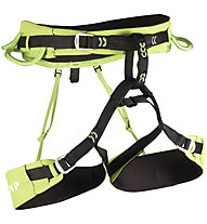 Camp Jasper CR 3 - imbrago, Green/Black