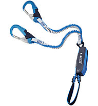 Camp Kinetic Rewind Pro - Klettersteig-Set, Blue/Black/White