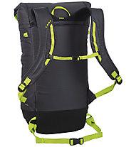 Camp M-Tech - zaino alpinismo e arrampicata, Black/Yellow