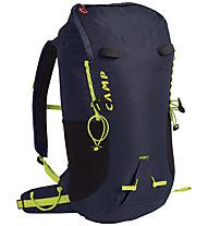 Camp M20 - zaino alpinismo, Black/Lime