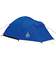 Camp Nagoa 2 - tenda da campeggio, Blue