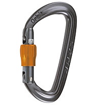 Camp Orbit Lock - moschettone, Grey