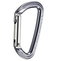 Camp Orbit Straight Gate - Karabiner, Silver