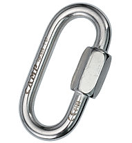 Camp Oval Quick Link Stainless Steel - Schließring, Silver