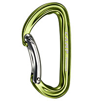 Camp Photon Leva Curva - Karabiner, Green