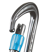 Camp Photon Lock - moschettone, Grey