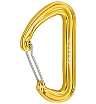 Camp Photon Wire - Karabiner, Yellow
