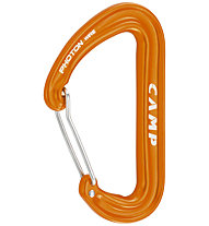 Camp Photon Wire - Karabiner, Orange