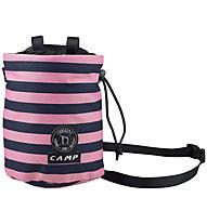 Cassin Polimagò - portamagnesite, Pink/Black