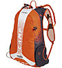 Camp Rapid Racing - zaino scialpinismo, Orange/White