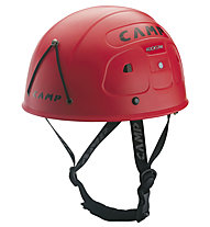 Camp Rockstar - Kletterhelm, Red