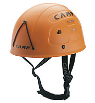 Camp Rockstar - Kletterhelm, Orange