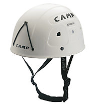 Camp Rockstar - casco arrampicata, White