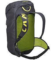 Camp Rox Alpha - zaino arrampicata, Black/Yellow
