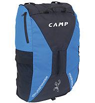 Camp Roxback - Kletterrucksack, Light Blue/Black