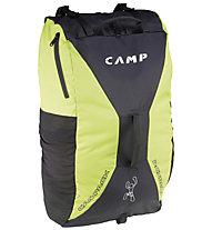 Camp Roxback - sacca portacorda, Yellow/Black
