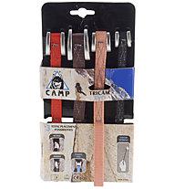 Camp Set Tricam Evo, Assorted