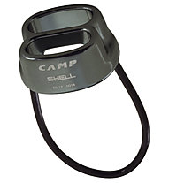 Camp Shell - Abseilgerät, Dark Grey