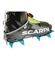 Camp Skimo Total Race - ramponi scialpinismo, Blue