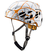 Camp Speed 2.0 - Helm, White