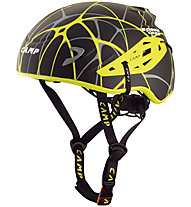Camp Speed Comp - Skitourenhelm, Black