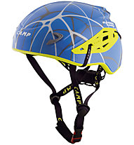Camp Speed Comp - casco scialpinismo, Blue