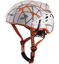 Camp Speed Comp - casco scialpinismo, White