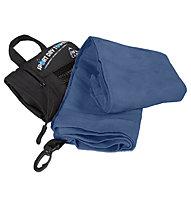 Camp Sport Dry Towel - Mikrofaserhandtuch, Blue
