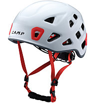Camp Storm - casco arrampicata, White