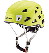 Camp Storm - casco arrampicata, Yellow