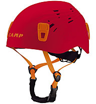 Camp Titan - Kletterhelm, Red