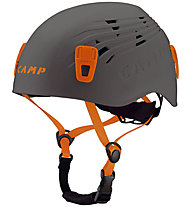 Camp Titan - Kletterhelm, Grey