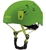 Camp Titan - Kletterhelm, Green
